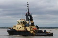 Svitzer Mercia (das boot 160) Tags: svitzermercia tugs towage towing ships sea ship river rivermersey port docks docking dock boats boat eastham mersey merseyshipping maritime manchestershipcanal