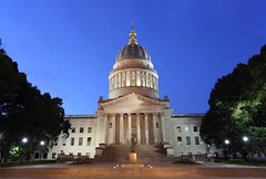 West Virginia State Capitol (ashockenberry) Tags: west virginia capitol capital building state usa architecture urban city charleston