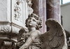 Engel (wpt1967) Tags: angel berlin eos6d engel kirche kirke kunst marienkircheberlinmitte skulptur art canon100mm church wpt1967