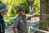 Our Guide at Safari West (donjd2) Tags: guide safariwest pointing santarosa california unitedstates us