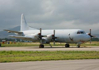 153441, Lockheed P-3C Orion Hellenic Air Force @ Elefsis LGEL