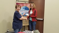Saturday, June 9, 2018. The great Table Topics-a-thon At Rise and Shine Toastmasters (Rise and Shine Toastmasters) Tags: toastmasters leadership publicspeaking confidence mesa arizona saturday fun excitement training friendship networking