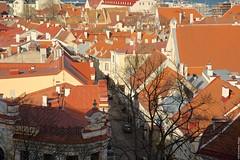 2018-04-30 at 16-57-27 (andreyshagin) Tags: tallinn estonia architecture andrey andrew shagin nikon daylight d750 night trip travel town tradition europe beautiful building history