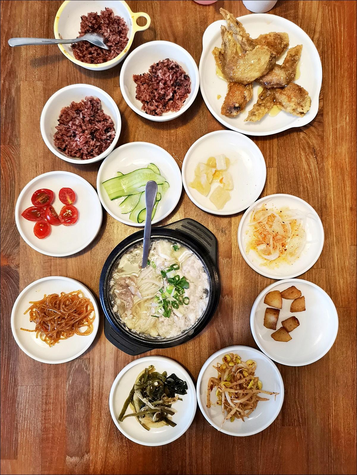 TOFU35韓式創意料理