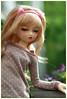 More squinty cuteness... (MiffiMifster) Tags: volks volkssuperdollfie sdmidi sdm volksnana nana swd