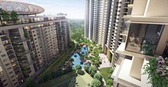 Bhartiya-City-Phase-2-1 (realestate agents) Tags: nikoo homes bangalore bhartoyacity bhartiya city thanisandra road hebbal floor plans flats nikoohome