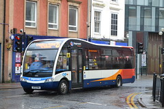 Stagecoach Western 47840 SF13FNH (Will Swain) Tags: 10th march 2018 irvine town centre scotland scottish bus buses transport travel uk britain vehicle vehicles county country stagecoach western 47840 sf13fnh