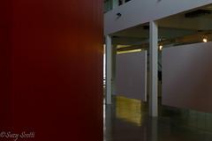 Serie Formas y Contraluces (The Photofan) Tags: geometria rojo lineas planos perspectiva