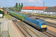 DSC_0175_480.010 (rieglerandreas4) Tags: 480010 mav ungarn hungary gyōr intercity 185