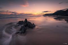 _DSC0369-Editar.jpg (Caramad) Tags: light largaexposicion longexposure noja landscape sunrise trengandín cantabria natureworld seascape agua beach sea