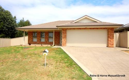 46 Thompson Street, Muswellbrook NSW