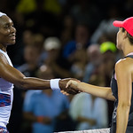 Venus Williams, Danielle Collins
