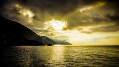 Puesta de Sol en Monterosso, Cinque Terre (pepoexpress - A few million thanks!) Tags: nikon nikkor d750 nikond750 nikond75024120f4 24120mmafs pepoexpress cinqueterre monterosso sunset sunrise puestadesol sea water copyright allrightsreserved amanecer