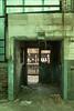 green room. (stevenbley) Tags: abandoned urbanexploration urbanexploring urbex decay newyork ny rust guerillahistorian sneak breeze grime decayed bokeh peelingpaint factory chemical industrial asbestos chemicals