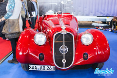 "RETRO CLASSICS Stuttgart 2018 • <a style=""font-size:0.8em;"" href=""http://www.flickr.com/photos/54523206@N03/39384064520/"" target=""_blank"">View on Flickr</a>"