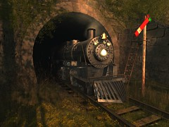 """"""" Destination Unknown """" (maka_kagesl) Tags:"""