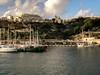 Mgarrr Malta (Theo K) Tags: ferry port malta mgarr gozo ghawdex morninglight boats limestone travel light