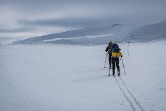 Different tones (hanschristian_nielsen) Tags: norge skiferie skarvheimen hyttetilhytte cabintocabin snow winter