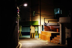 2246/1953: (june1777) Tags: snap street seoul night light canon eos 5d ef 85mm f12 ii 1600 clear