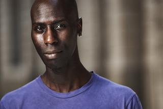 Rasheed Ogunlaru - Author of Soul Trader