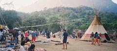 http://unchisa.com/gallery/shambala-in-your-heart/ (anchisa iempimpan) Tags: agfavista filmphotography filmisnotdead shambala chiangdao chiangmai thailand roadtrip