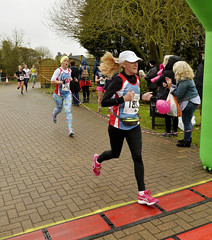 _NCO7091a (Nigel Otter) Tags: st clare hospice 10k run april 2018 harlow essex charity