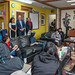 Premier John Horgan Tours Friendship House Association of Prince Rupert (FHAPR)