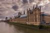 Cloudy Westminster (trevorhicks) Tags: london england unitedkingdom gb westminster parliament thames canon 5d mark iv sigma