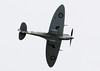 "Kent Spitfire ""Spirit of Kent"" 8211 (Tony Withers photography) Tags: raf 100th anniversary manston kent spitfire spiritofkent hfmk1xeta805 battleofbritain aircraft ww2"