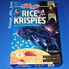 1996 Kellogg's Rice Krispies Star Trek Cereal Box (Vintage 80's Icon) Tags: 1990s 90s advertising food startrek kelloggscereal kelloggs cerealboxcollector cerealbox cereal ricekrispies