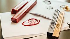 23.03.2018 (Fregoli Cotard) Tags: wax seal waxseal waxstamp waxsealstamp sealstamp red letters weddinginvitation weddingpaper weddingstationery dailyjournal dailyphotography dailyproject dailyphoto dailyphotograph dailychallenge everyday everydayphoto everydayphotography everydayjournal aphotoeveryday 365everyday 365daily 365 365dailyproject 365dailyphoto 365dailyphotography 365project 365photoproject 365photography 365photos 365photochallenge 365challenge photodiary photojournal photographicaljournal visualjournal visualdiary 82365 82of365