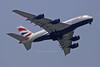 """Airbus, A380-841, G-XLED, """"British Airways"""", VHHH, Hong Kong, China (Daryl Chapman Photography) Tags: gxled airbus a380 a388 ba baw hongkong china sar hkia vhhh clk 07l abort goaround plane planespotting planephotography aviation aircraft a380841 144 ba31"""