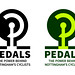 Pedals Logo