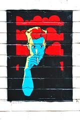 London Street Art 2018/050 (gary8345) Tags: 2018 uk unitedkingdom greatbritain britain england london southlondon croydon urbanart streetart graffiti art artist artistic snapseed