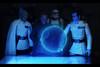 Evil minds that plot destruction. (resistance827) Tags: star wars thrawn tarkin starwars blackseries black series action figures