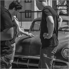 12_Scratch 12:04h (Dirk De Paepe) Tags: zeiss planar250zm speedshopbelgium americancars vintagecars