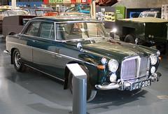 1971 Rover P5B (JGY 280) 3500cc (anorakin) Tags: 1971 rover p5b thequeen jgy280 britishmotormuseum gaydon