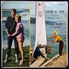 Percy Faith - Verano de amor del film Summer Place (Jacob Whittaker) Tags: vinylrecord art cover sleeve single 7inch