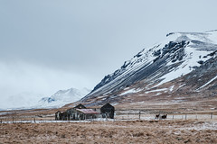 XT2J7154 (Arnold van Wijk) Tags: hellissandi ijsland isl iceland landscape nature winter