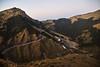 合歡尖山眺望合歡東峰, 仁愛鄉, 南投, Taiwan (Stephanie Chia) Tags: mountain hiking dawn hehuanshan formosa