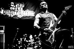 Dead Congregation - live in Metalmania XXIV fot. Łukasz MNTS Miętka-15