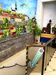 Tallinn, Old Town, Estonia. Cafe MaiasMokk, Marzipan Museum Pointer (dimaruss34) Tags: newyork brooklyn dmitriyfomenko image estonia svetlanafomenko tallinn oldtown marzipan cafemaiasmokk painting