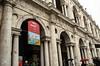 Visita alla Basilica Palladiana - Vicenza (Italy) (giannizigante) Tags: palladio vangogh vicenza