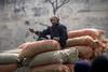 Potato Man (Eric Cooper 1) Tags: india agra potato man orange market
