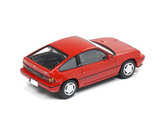 1985 Honda Ballade CR-X Si (2) (MKZ123) Tags: tomicalimitedvintage 164 diecast car tomytec si honda crx tomica トミカ