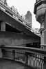 The Barbican (cybertect) Tags: carlzeissmmdistagont28mmf28 chamberlinpowellandbon cityoflondon ec2 goldenlane london londonec2 modernism sonya7ii thebarbican architecture blackwhite blackandwhite building concrete monochrome