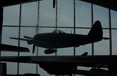 P-47 Thunderbolt (roger.w800) Tags: duxford duxfordiwm planes aeroplanes aviation aviationhistory aviationmuseum essex england british britain