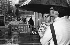 (gaijin_punch) Tags: kodaktrix400 trix 800 ilfotecddx streetphotography monochrome japan zeissikonzm zeiss biogon 3528 tokyo