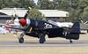 Hawker Fury (Bernie Condon) Tags: ran royalaustraliannavy hawker fury fighter military warplane historic aircraft plane flying aviation iwm duxford airfield museum airshow display