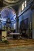 _DSC0322 (m.krema) Tags: melegnano lombardia italia it chiesa basilica sgiovanni battista interno colore altiiso luce ombra dipinti antico statue ornamenti religione finestre affreschi